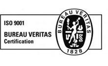 Certificación UNE-EN ISO 9001